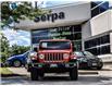 2020 Jeep Wrangler Unlimited Sahara (Stk: P9355) in Toronto - Image 10 of 28