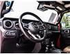 2020 Jeep Wrangler Unlimited Sahara (Stk: P9355) in Toronto - Image 11 of 28