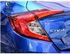 2020 Honda Civic EX (Stk: P9359) in Toronto - Image 7 of 24