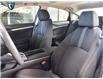 2020 Honda Civic EX (Stk: P9359) in Toronto - Image 10 of 24