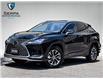 2020 Lexus RX 350 Base (Stk: P9360) in Toronto - Image 1 of 28