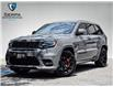 2019 Jeep Grand Cherokee SRT (Stk: SE0005A) in Toronto - Image 1 of 30