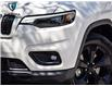 2019 Jeep Cherokee North (Stk: 194070) in Toronto - Image 3 of 28