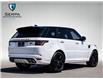 2019 Land Rover Range Rover Sport SVR (Stk: SE0015) in Toronto - Image 4 of 28