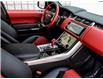 2019 Land Rover Range Rover Sport SVR (Stk: SE0015) in Toronto - Image 15 of 28