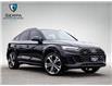 2021 Audi SQ5 3.0T Technik (Stk: SE0017) in Toronto - Image 1 of 28