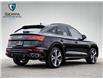 2021 Audi SQ5 3.0T Technik (Stk: SE0017) in Toronto - Image 4 of 28