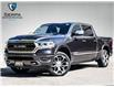 2021 RAM 1500 Limited (Stk: 212047A) in Toronto - Image 1 of 29