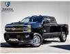 2018 Chevrolet Silverado 3500HD High Country (Stk: 212050B) in Toronto - Image 1 of 30