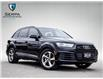 2018 Audi Q7 3.0T Progressiv (Stk: SE0024) in Toronto - Image 1 of 26