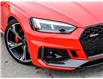 2019 Audi RS 5 2.9 (Stk: SE0023A) in Toronto - Image 6 of 29
