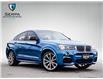 2018 BMW X4 M40i (Stk: SE0025) in Toronto - Image 1 of 29