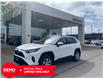 2021 Toyota RAV4 LE (Stk: 17125) in Barrie - Image 1 of 11