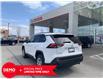 2021 Toyota RAV4 LE (Stk: 17125) in Barrie - Image 3 of 11