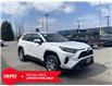 2021 Toyota RAV4 LE (Stk: 17125) in Barrie - Image 6 of 11