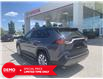 2021 Toyota RAV4 Limited (Stk: 13827) in Barrie - Image 3 of 11