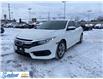 2016 Honda Civic LX (Stk: 8792) in Thunder Bay - Image 1 of 20