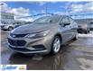 2018 Chevrolet Cruze LT Auto (Stk: 8797) in Thunder Bay - Image 1 of 19