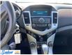 2012 Chevrolet Cruze LT Turbo (Stk: M110A) in Thunder Bay - Image 19 of 20