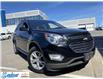 2017 Chevrolet Equinox  (Stk: 8809) in Thunder Bay - Image 1 of 20