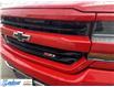 2018 Chevrolet Silverado 1500 2LT (Stk: M111A) in Thunder Bay - Image 15 of 21