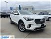 2017 Hyundai Santa Fe XL  (Stk: M280A) in Thunder Bay - Image 1 of 19