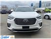 2017 Hyundai Santa Fe XL  (Stk: M280A) in Thunder Bay - Image 8 of 19