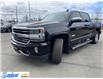 2017 Chevrolet Silverado 1500 High Country (Stk: M276A) in Thunder Bay - Image 7 of 20
