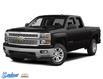 2014 Chevrolet Silverado 1500  (Stk: M107A) in Thunder Bay - Image 1 of 10