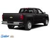 2014 Chevrolet Silverado 1500  (Stk: M107A) in Thunder Bay - Image 3 of 10