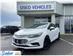 2016 Chevrolet Cruze LT Auto (Stk: M311A) in Thunder Bay - Image 1 of 20