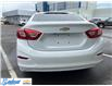 2016 Chevrolet Cruze LT Auto (Stk: M311A) in Thunder Bay - Image 4 of 20