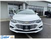 2016 Chevrolet Cruze LT Auto (Stk: M311A) in Thunder Bay - Image 8 of 20