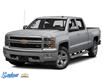 2014 Chevrolet Silverado 1500  (Stk: M338A) in Thunder Bay - Image 1 of 10