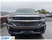 2016 Chevrolet Silverado 1500 High Country (Stk: M233A) in Thunder Bay - Image 6 of 6