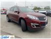 2017 Chevrolet Traverse 2LT (Stk: 8819) in Thunder Bay - Image 1 of 5