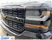 2017 Chevrolet Silverado 1500  (Stk: M275A) in Thunder Bay - Image 15 of 20