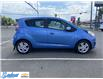 2013 Chevrolet Spark LS Auto (Stk: M010A) in Thunder Bay - Image 2 of 18