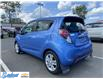 2013 Chevrolet Spark LS Auto (Stk: M010A) in Thunder Bay - Image 5 of 18