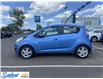 2013 Chevrolet Spark LS Auto (Stk: M010A) in Thunder Bay - Image 6 of 18