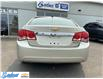 2016 Chevrolet Cruze Limited 1LT (Stk: 8825) in Thunder Bay - Image 4 of 19