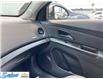 2016 Chevrolet Cruze Limited 1LT (Stk: 8825) in Thunder Bay - Image 17 of 19