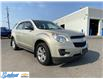 2015 Chevrolet Equinox LS (Stk: M080A) in Thunder Bay - Image 1 of 19