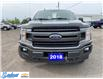 2018 Ford F-150  (Stk: M414A) in Thunder Bay - Image 8 of 20