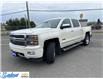 2015 Chevrolet Silverado 1500 High Country (Stk: M393A) in Thunder Bay - Image 7 of 21
