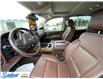 2015 Chevrolet Silverado 1500 High Country (Stk: M393A) in Thunder Bay - Image 11 of 21