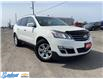 2013 Chevrolet Traverse 1LT (Stk: 8839A) in Thunder Bay - Image 1 of 20