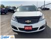 2013 Chevrolet Traverse 1LT (Stk: 8839A) in Thunder Bay - Image 8 of 20