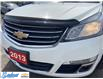 2013 Chevrolet Traverse 1LT (Stk: 8839A) in Thunder Bay - Image 15 of 20
