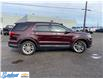 2018 Ford Explorer Limited (Stk: M356A) in Thunder Bay - Image 6 of 19